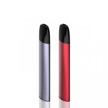 2021 Wholesale Best iSolid-DR Disposable Vape Pen with Rechargeable Micro USB from DT